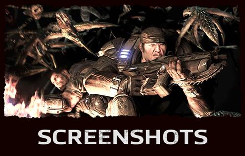 Screenshots ufficiali e dal gioco